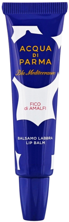 Acqua di Parma Blu Mediterraneo Fico di Amalfi - Balsamo labbra