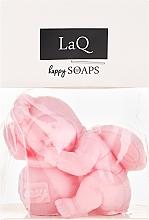Profumi e cosmetici Sapone naturale con aroma di ciliegia - LaQ Happy Soaps