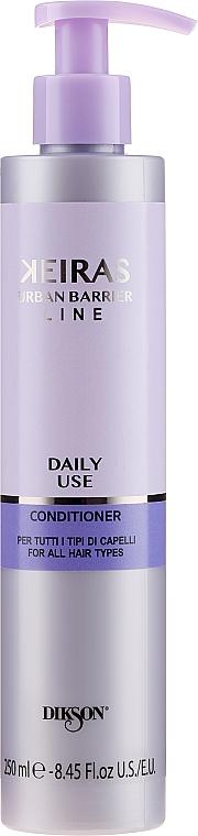 Condizionante per l'uso quotidiano - Dikson Keiras Daily Use Conditioner