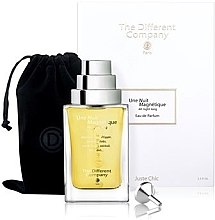 Profumi e cosmetici The Different Company Une Nuit Magnetique Refillable - Eau de Parfum