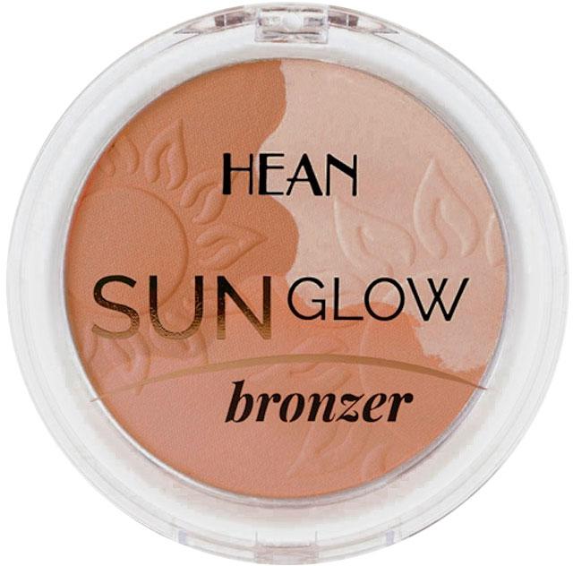 Bronzer - Hean Sun Glow Bronzer