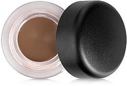 Profumi e cosmetici Liner per sopracciglia - M.A.C Fluidline Brow Gelcreme Liner Gel Sourcils