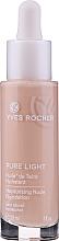 Profumi e cosmetici Fondotinta fluido idratante - Yves Rocher Pure Light
