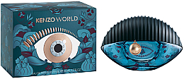 Profumi e cosmetici Kenzo World Intense Fantasy Collection - Eau de Parfum