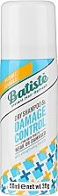Profumi e cosmetici Shampoo secco con cheratina - Batiste Dry Shampoo Damage Control