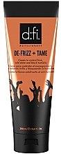 Profumi e cosmetici Crema protezione capelli ricci - D:fi De-Frizz + Tame