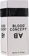 Profumi e cosmetici Blood Concept Black Collection AB - Eau de Parfum