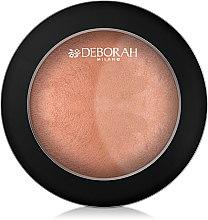 Profumi e cosmetici Blush - Deborah Hi-Tech Blush