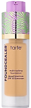 Profumi e cosmetici Fondotinta - Tarte Cosmetics Babassu Foundcealer Multi-Tasking Foundation SPF20