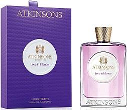 Profumi e cosmetici Atkinsons Love in Idleness - Eau de toilette