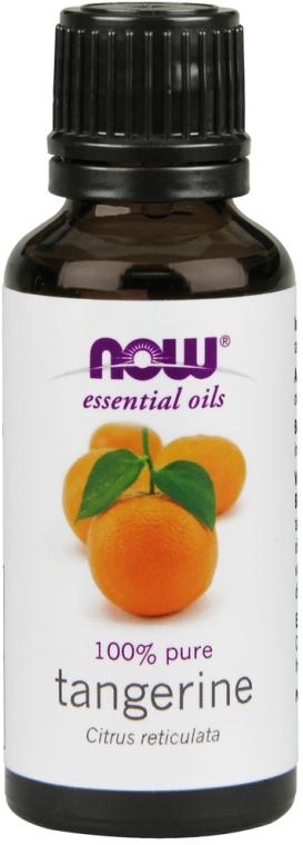 Olio essenziale di mandarino - Now Foods Essential Oils Tangerine