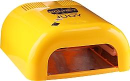 Profumi e cosmetici Lampada UV per unghie, gialla - Ronney Profesional Judy UV 36W (GY-UV-230) Lamp