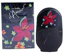Eden Classics Le Jardin D'Amour - Eau de Parfum — foto N3