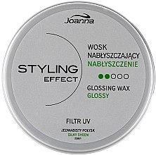 Profumi e cosmetici Cera Glow - Joanna Styling Effect Glossing Wax