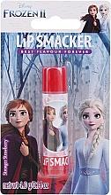 Profumi e cosmetici Balsamo labbra - Lip Smacker Elsa Anna