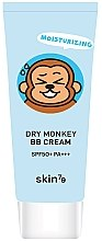 Profumi e cosmetici BB Crema - Skin79 Animal BB Cream Dry Monkey