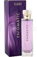 Profumi e cosmetici Elode Enigmatic - Eau de Parfum