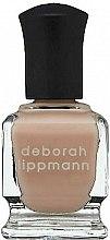 Profumi e cosmetici Base per unghie - Deborah Lippmann All About That Base Correct & Conceal CC Base Coat