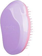 Profumi e cosmetici Spazzola per capelli - Tangle Teezer The Original Sweet Lilac Hair Brush
