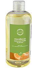 """Profumi e cosmetici Olio da bagno """"Arancia e Cannella"""" - Yamuna Orange Cinnamon Scent Bath Oil"""