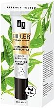 Correttore viso - AA Filler Cover Corrector — foto N2