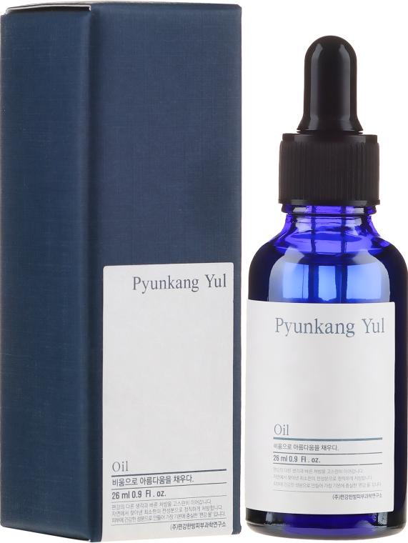 Olio idratante - Pyunkang Yul Oil