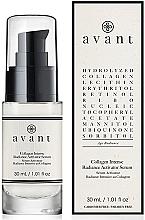 Profumi e cosmetici Siero al collagene - Avant Collagen Intense Radiance Activator Serum