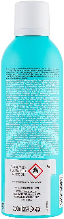 Balsamo detergente per capelli ricci 2 in 1 - Moroccanoil Curl Cleansing Conditioner — foto N2