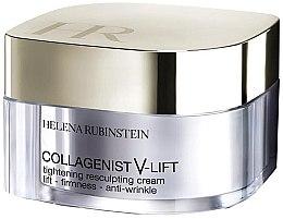 Profumi e cosmetici Crema rigenerante e ristrutturante - Helena Rubinstein Collagenist V-Lift Tightening Resculpting Cream