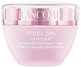 Profumi e cosmetici Gel-crema idratante e lenitiva anti-stress - Lancome Hydra Zen Anti-Stress Moisturising Cream-Gel