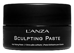 Profumi e cosmetici Pasta per lo styling - Lanza Healing Style Sculpting Paste