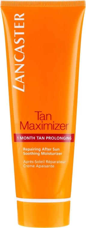 Crema doposole lenitiva - Lancaster After Sun Soothing Moisturizer