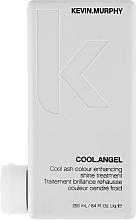 Profumi e cosmetici Balsamo colorante per capelli biondi - Kevin.Murphy Cool.Angel Hair Treatment