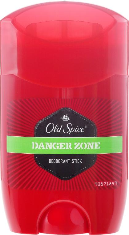 Deodorante solido - Old Spice Danger Zone Deodorant Stick