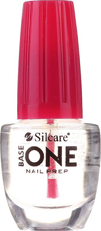 Primer unghie privo di acidi - Silcare Base One Nail Prep