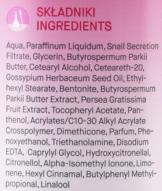 Lozione corpo anticellulite - _Element Snail Slime Filtrate Anti-Cellulite Lotion — foto N3
