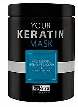 Profumi e cosmetici Maschera capelli alla cheratina - Beetre Your Keratin Mask