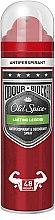 Profumi e cosmetici Deodorante aerosol - Old Spice Lasting Legend Dezodorant Spray