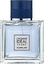 Profumi e cosmetici Guerlain L`Homme Ideal Sport - Eau de toilette