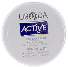 Profumi e cosmetici Crema viso - Uroda Active 90