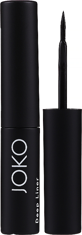 Eyeliner waterproof - Joko Deep Liner