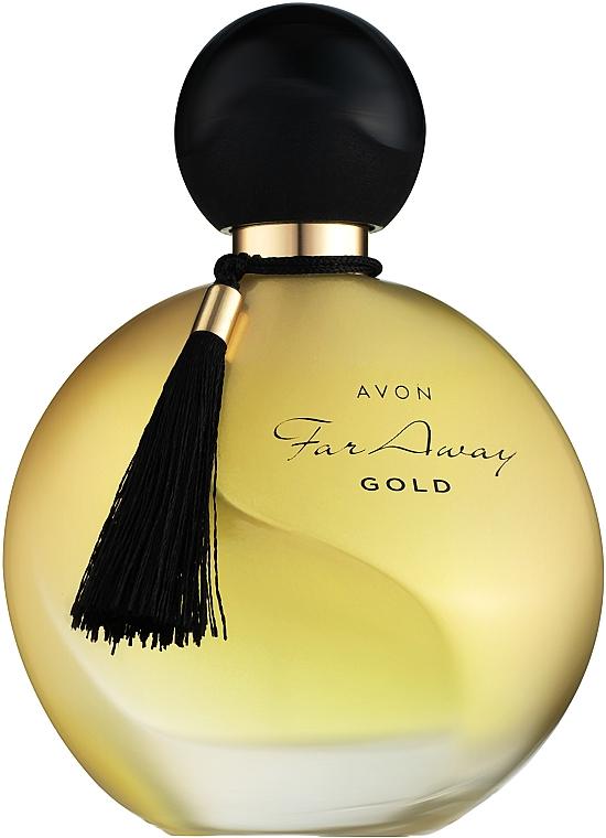 Avon Far Away Gold - Eau de Parfum — foto N1