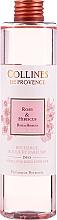 """Profumi e cosmetici Diffusore di aromi """"Rosa e Ibisco"""" - Collines de Provence Bouquet Aromatique Rose & Hibiskus (ricarica)"""
