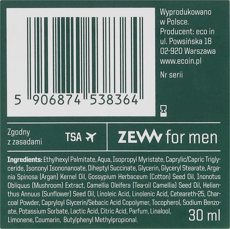Olio da barba - Zew For Men Beard Oil — foto N3