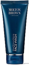 Profumi e cosmetici Detergente viso - Molton Brown African Whitewood Balancing Face Wash
