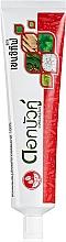Profumi e cosmetici Dentifricio alle erbe per denti sensibili - Twin Lotus Sensitive Toothpaste