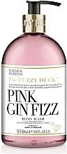 Profumi e cosmetici Sapone liquido mani - Baylis & Harding The Fuzzy Duck Pink Gin Fizz Handwash