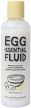 Profumi e cosmetici Tonico viso ultra idratante - Too Cool For School Egg-ssential Fluid Moisturizing Toner