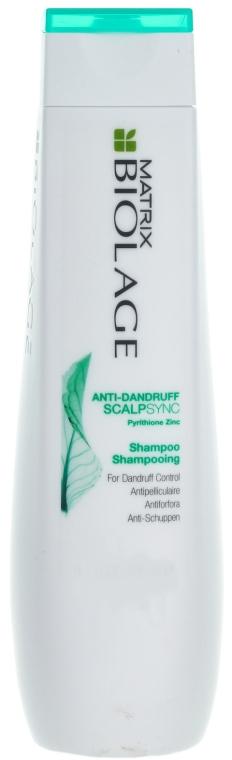Shampoo antiforfora - Biolage Scalpsync Anti-Dandruff Shampoo