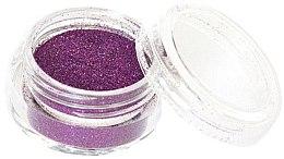 Profumi e cosmetici Glitter unghie effetto arcobaleno - Neess (argento)